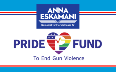 Pride Fund Endorses Anna V. Eskamani for HD47