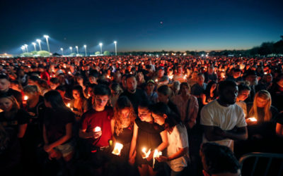 Taking action in the face of tragedy