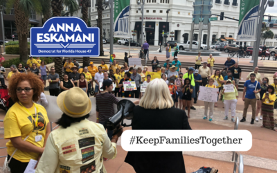 #KeepFamiliesTogether and Ways to Take Action