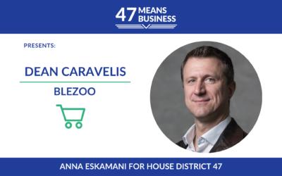 47 Means Business Profile: Dean Caravelis