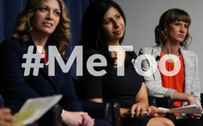 Washington DC, #MeToo, and Our Movement