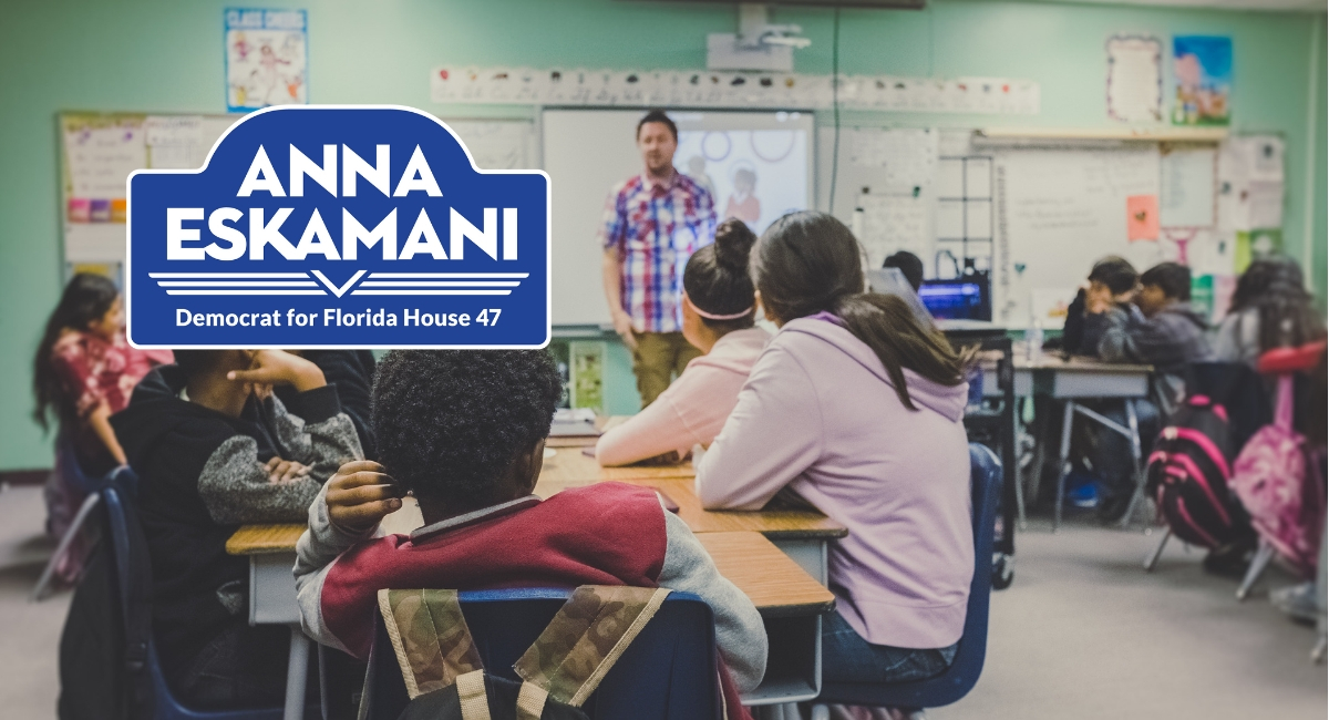 How Florida Is Funded And What Can We Do To Make It Better