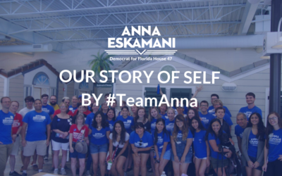 Our Story of Self: By #TeamAnna